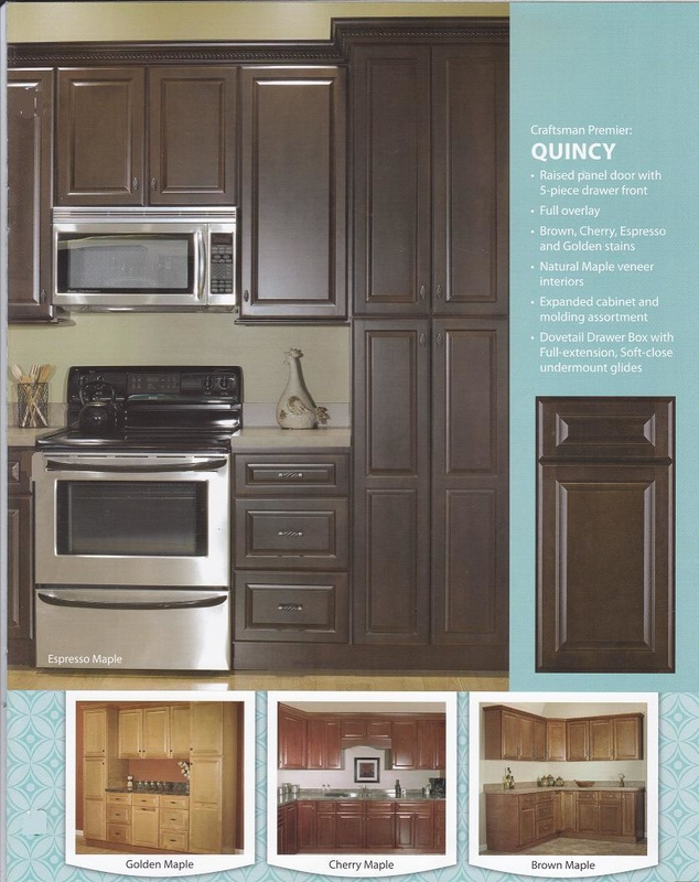 Kitchen cabinet package deals for Kitchen cabinet packages