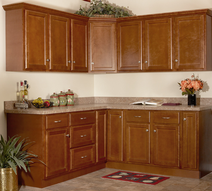 Kitchen Cabinet Package. JSI